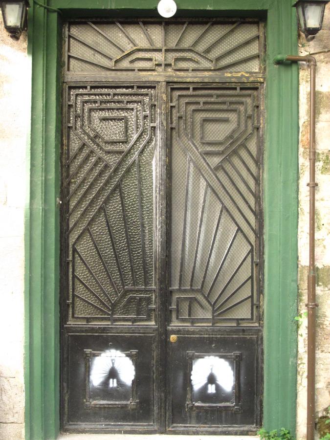 Istanbul Door project