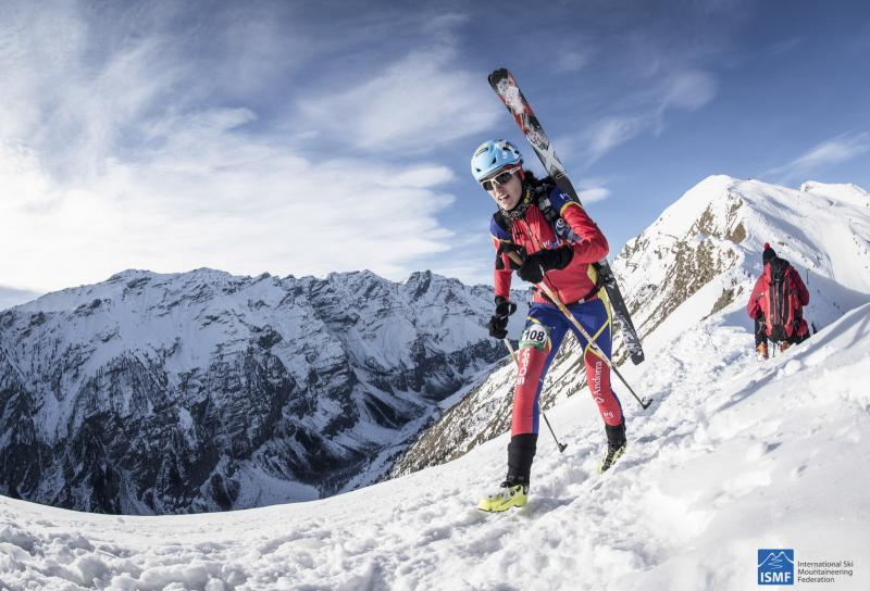 Click here for more skimo pics and videos!