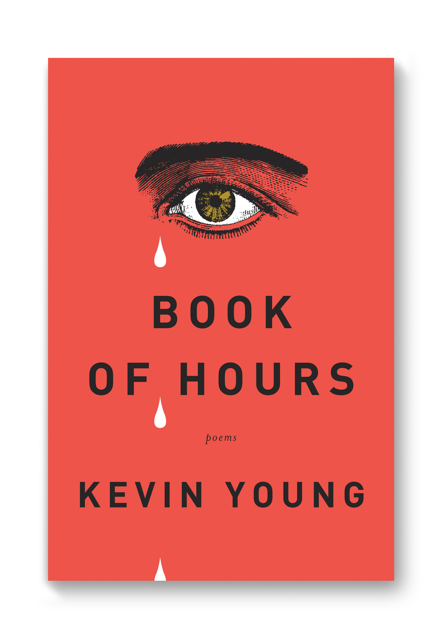 How To Make Minimalist Book Cover : Book of hours kevin young — kelly blair