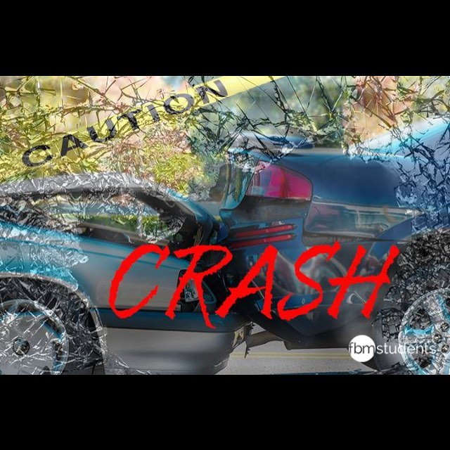 Join us for midweek 6:45-8pm as we continue our series CRASH! This week we will be discussing that when we are unaware we will crash! Come enjoy some snacks @ 6:15 and bring your friends! #crashseries #fbmstudents #midweek