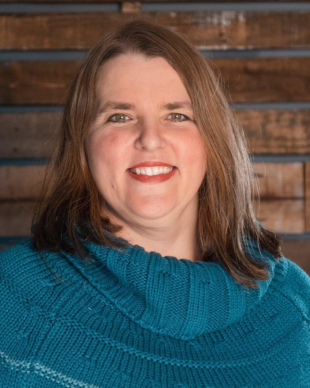 Lynda Bolla   Preschool Ministry Assistant   618.667.8221 x131
