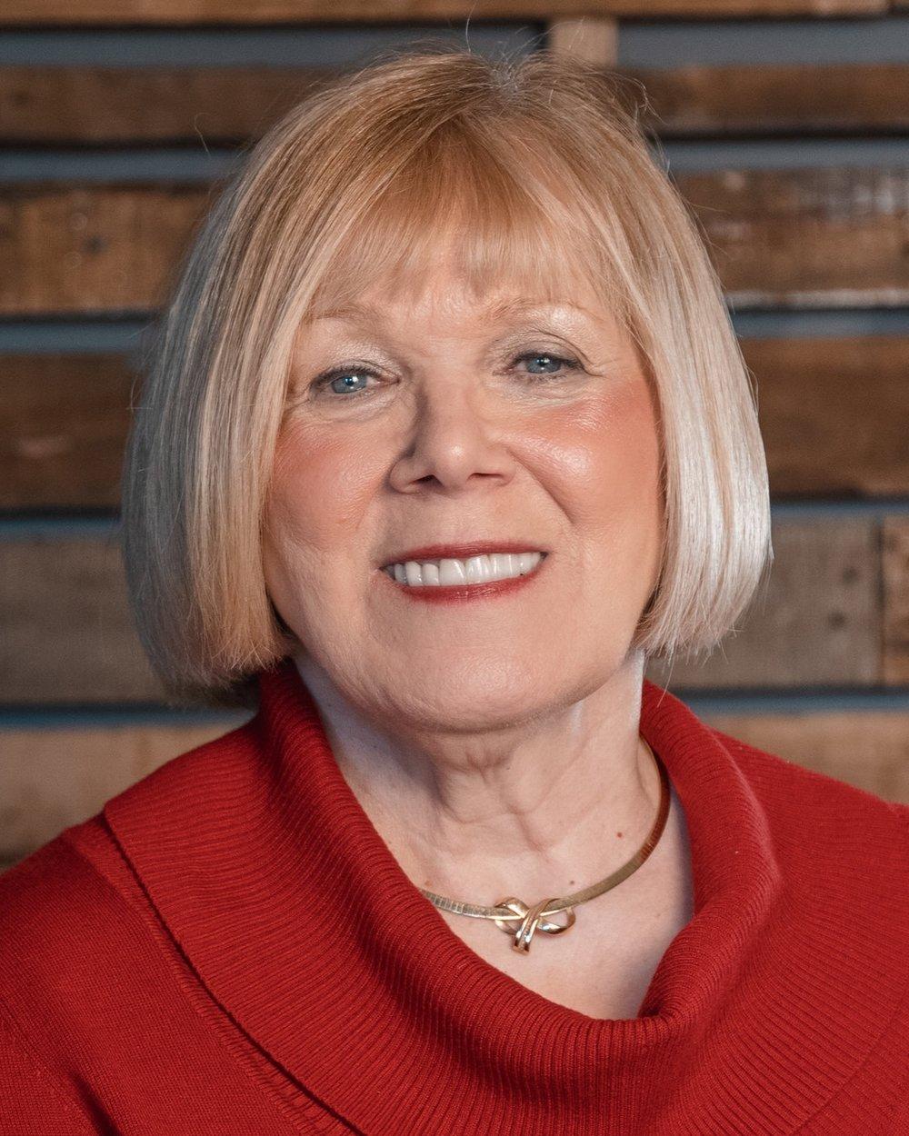 Linda Garcia   Membership Ministries Assistant   618.667.8221 x107