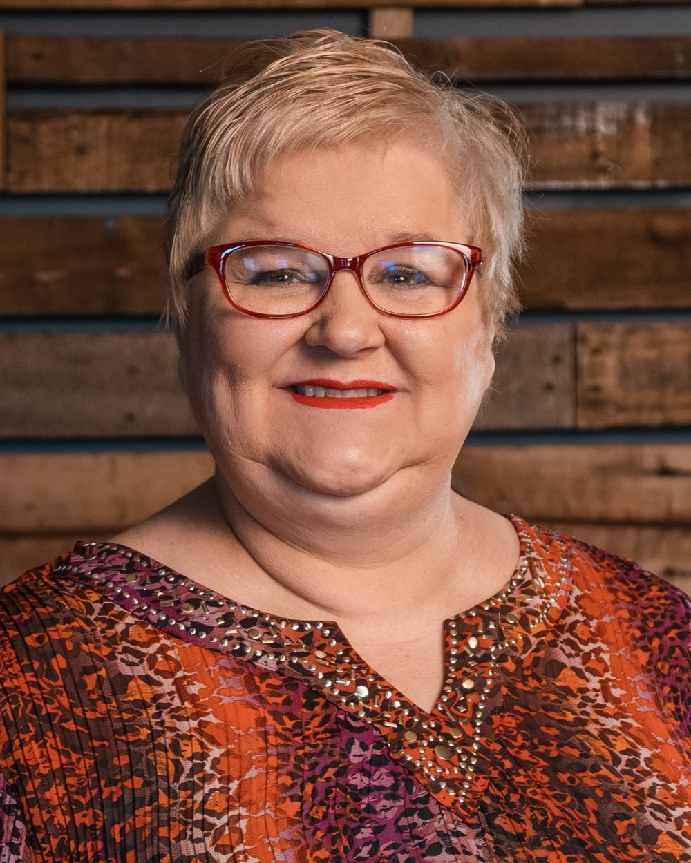 Jane Geggus   Pastoral Care Associate   618.667.8221 x104