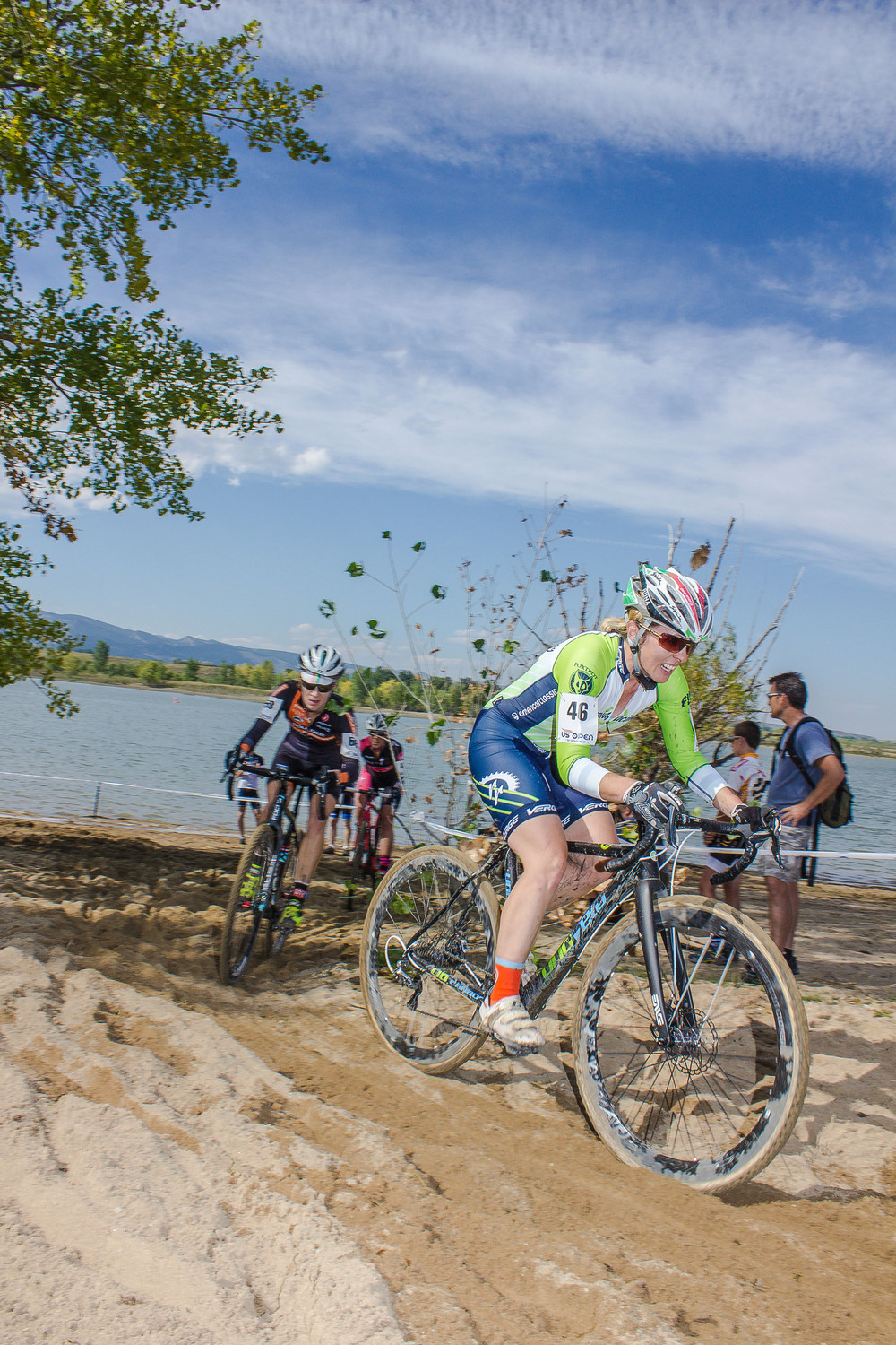 Boulder Res Sand. photo: ShotWilliam