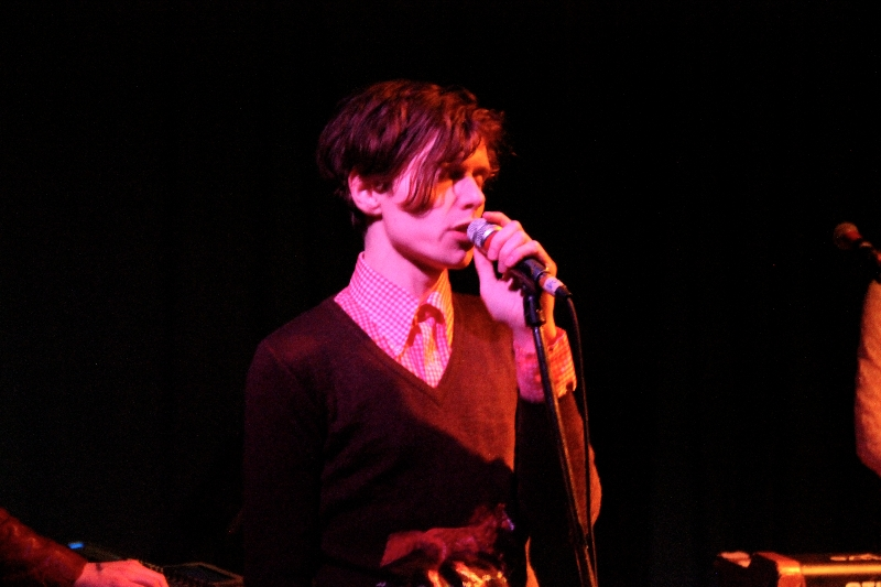 Parenthetical Girls (2013) Photo courtesy of Apes On Tape