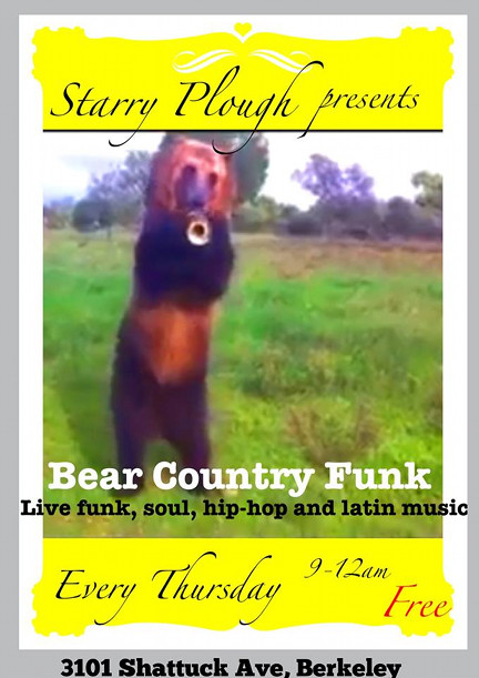 Bear Country Funk.Poster.jpg
