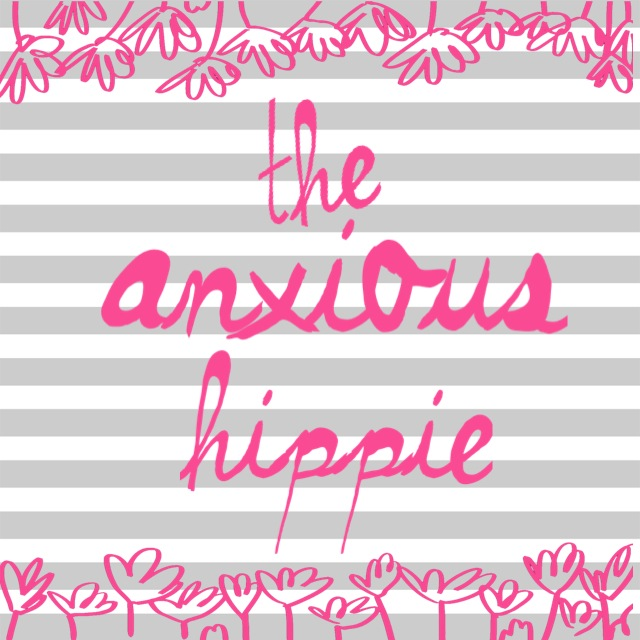 The Anxious Hippie