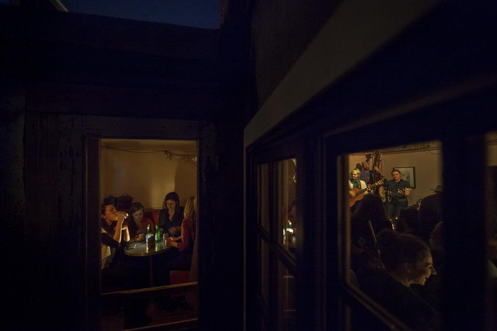 Sunny's Bar - Brooklyn, NY