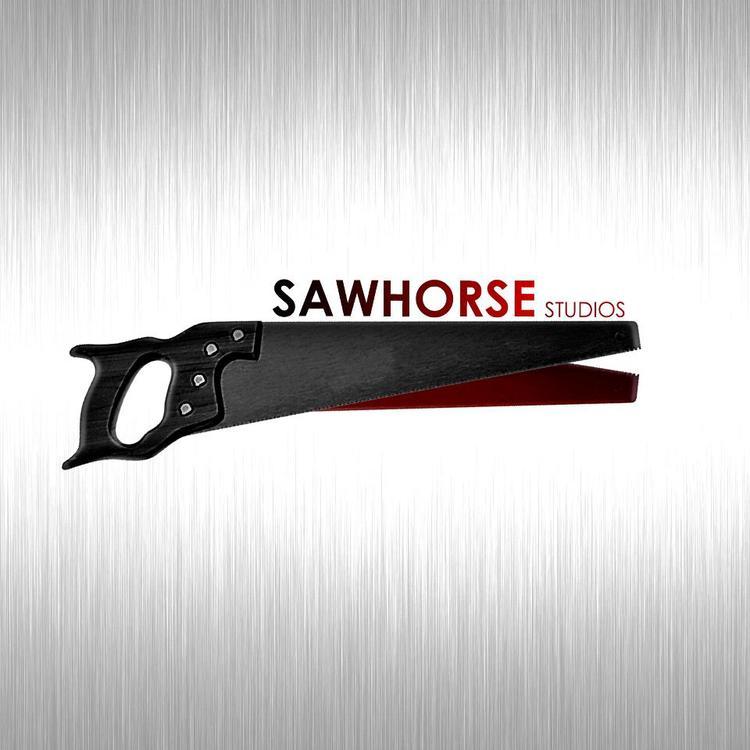Sawhorse Studos Logo