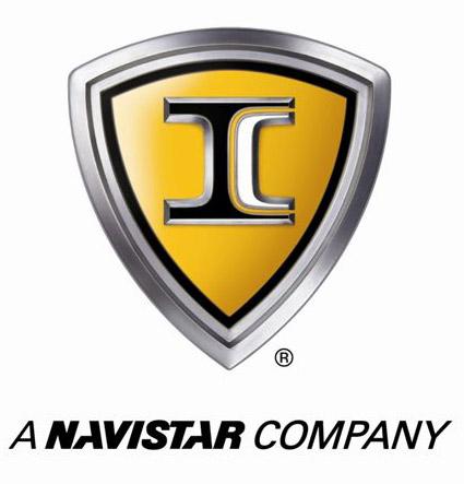 IC - Navistar Logo