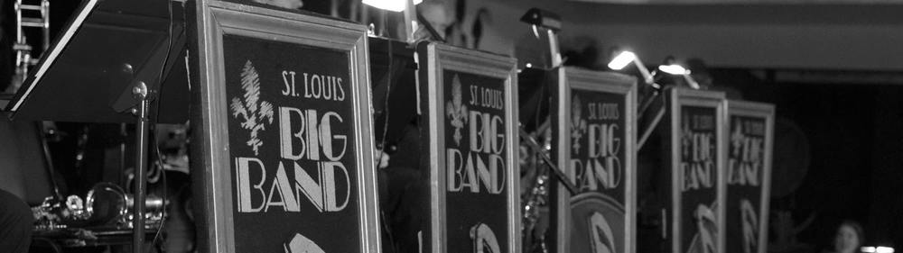 STL Big Band Photo