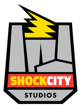 Shock City Logo
