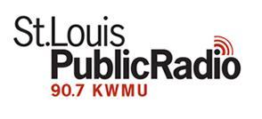 90.7 KWMU Logo