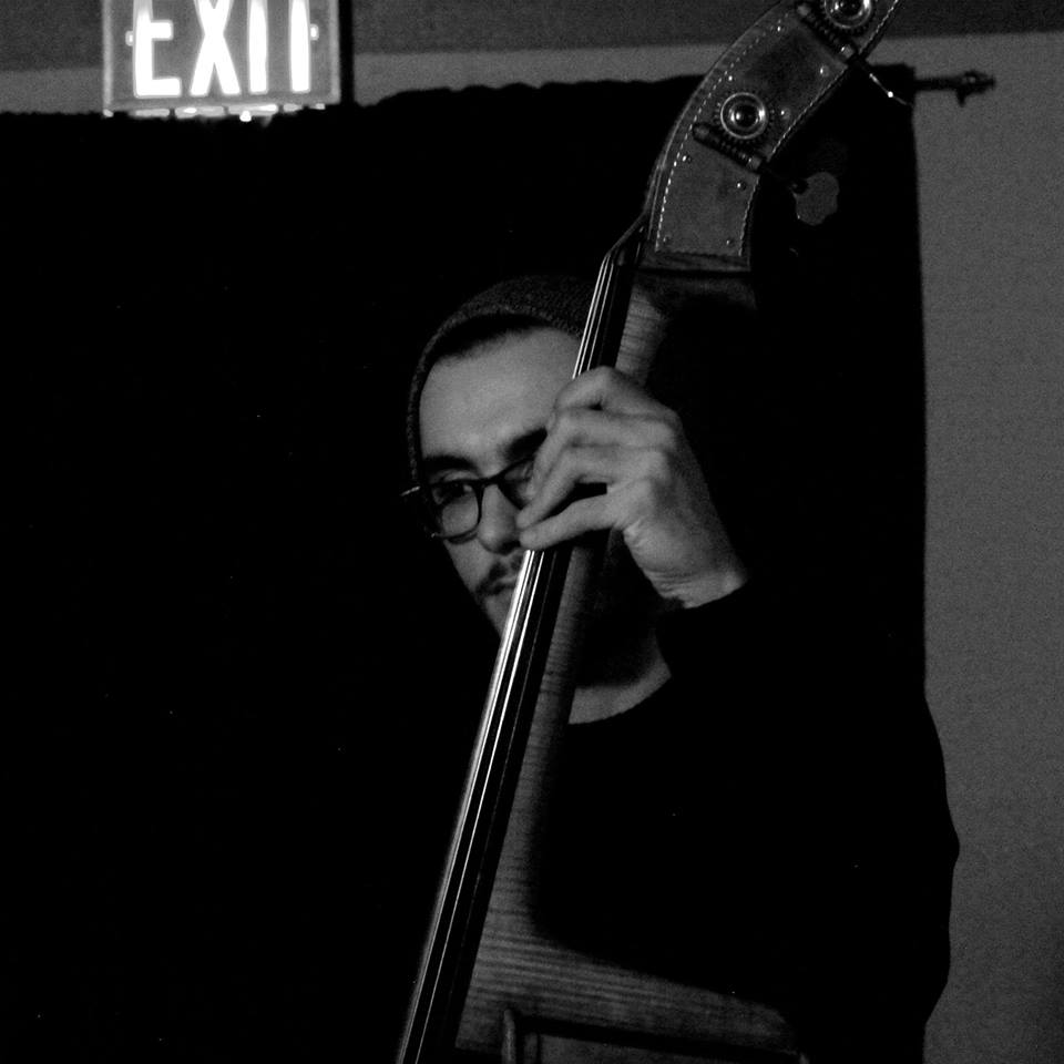 Logan Perez, Bass (Alternate)