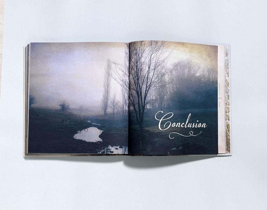 PUBLISHED : Adagio by Tricia Dixon + designed by Debra Billson + Murdoch Boo