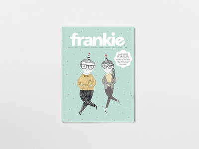 Frankie Magazine Issue 63