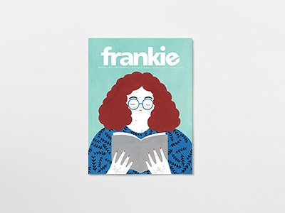 Frankie Magazine Issue 65