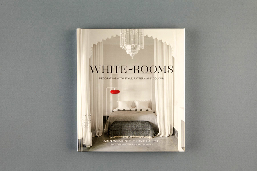 White Rooms