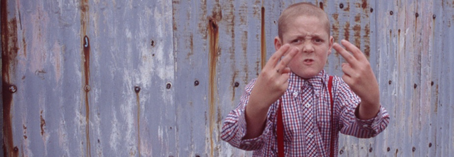 youmightfindyourself :      This Is England