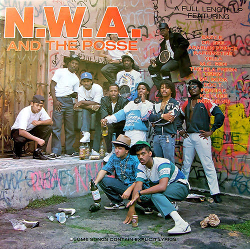 Great article: Whatever happened to N.W.A's Posse?