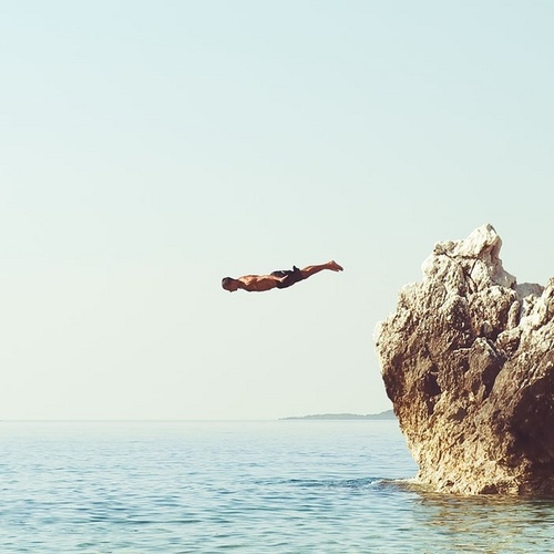 Want to be doing this. RIGHT NOW.    happysomethings :