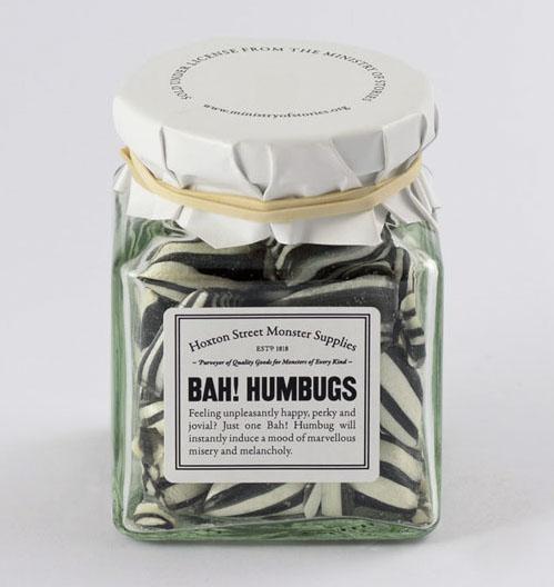 Bah! Humbugs