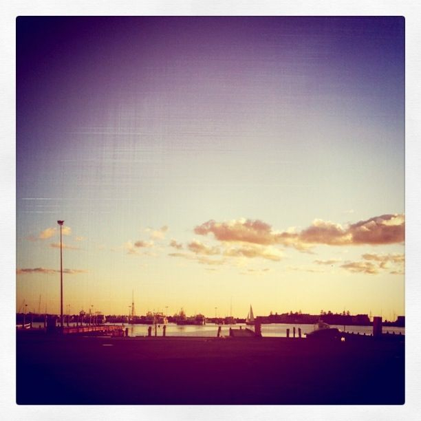 Sitting at the brewery on a warm day with a cold bevvie and marvelling another stunning sunset over the harbour is an epic way to spend a wintery Sunday arvo. No wonder. Winter in Perth is one of the best things going around.