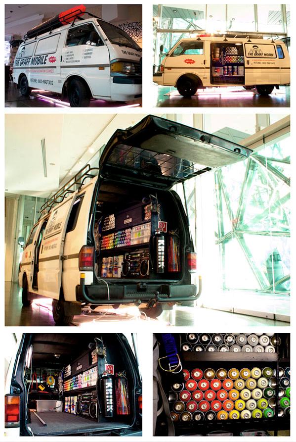 The Graff mobile . Epic…    found via  Kingbrown