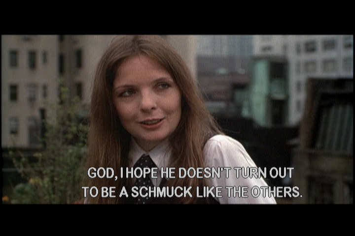 One of my favourite movies all time. And what a great line. (via  slightlypretentious ,  jemmabeth )