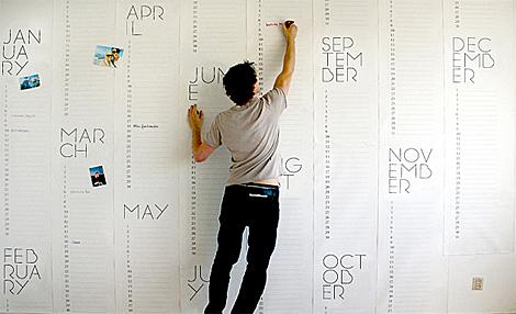 everythingontheinternetistrue :      Calendar Wallpaper.     Want.   (found via konrad )