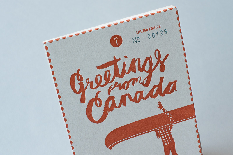 Greetings from canada tom froese greetings from canada card 16g m4hsunfo