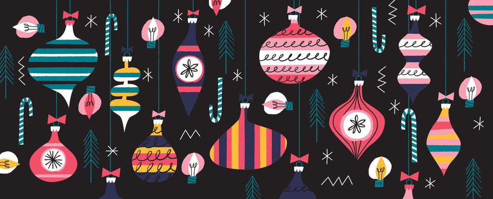Pattern for McDonald's Holiday Mug