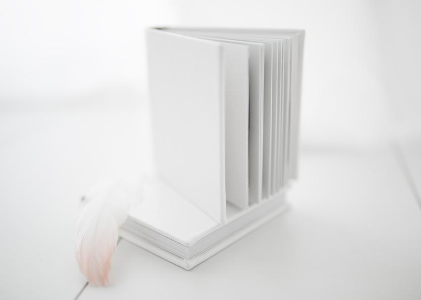 10x10 printed gift album