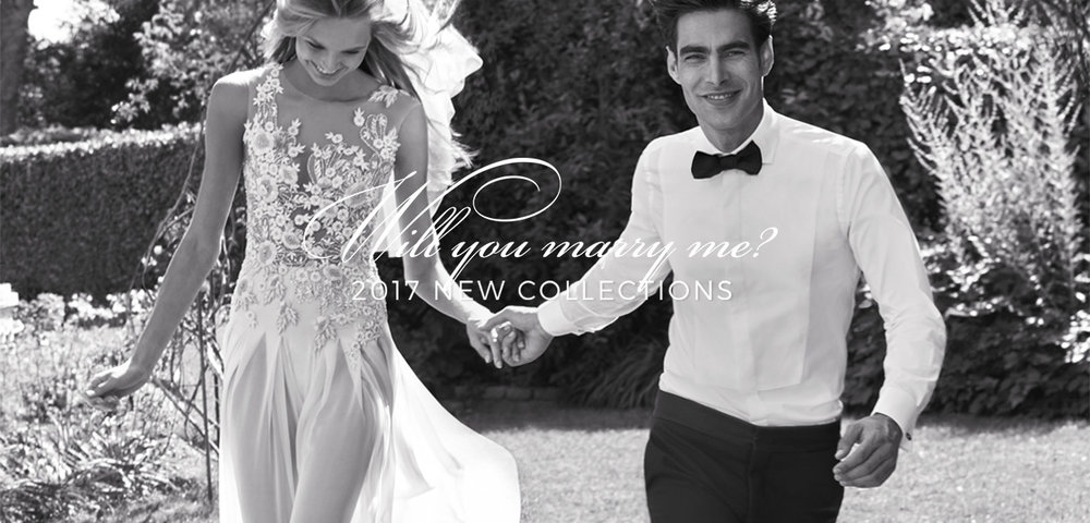 Picture credit: pronovias.com