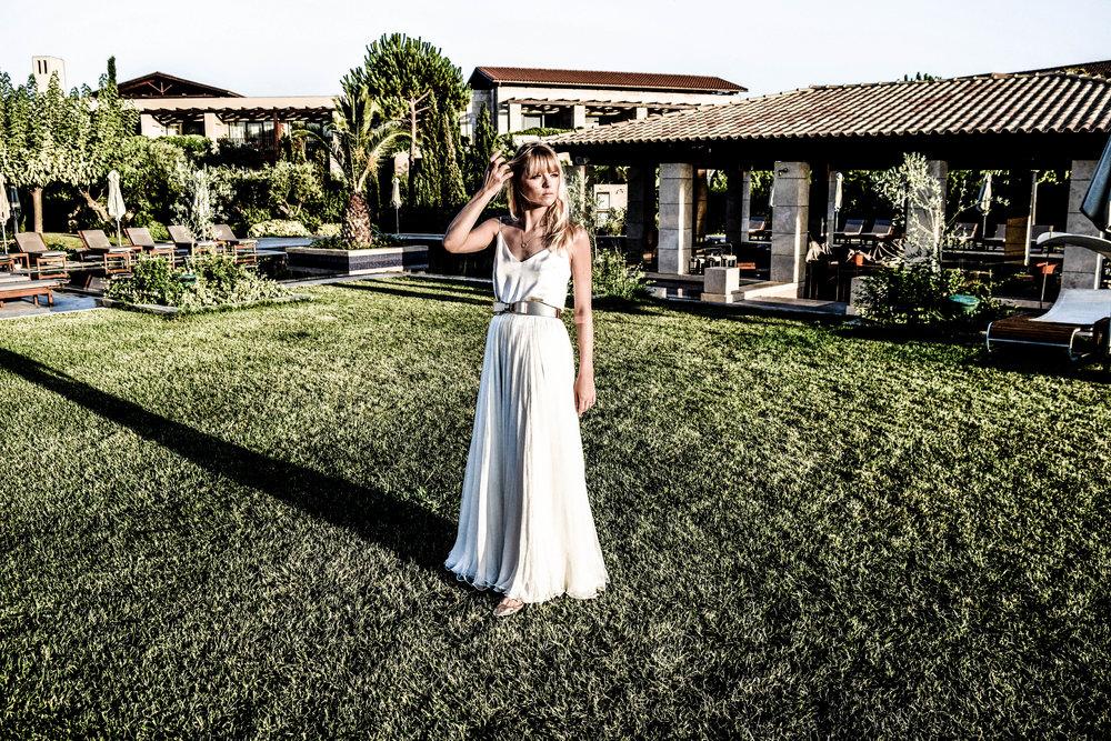 CIVIL WEDDING DRESSES -
