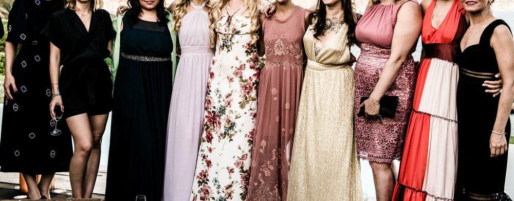 Wedding guest DRESSES -