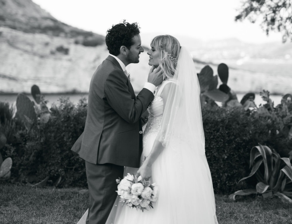 OUR DREAM WEDDING AT ATHENS RIVIERA - PART I