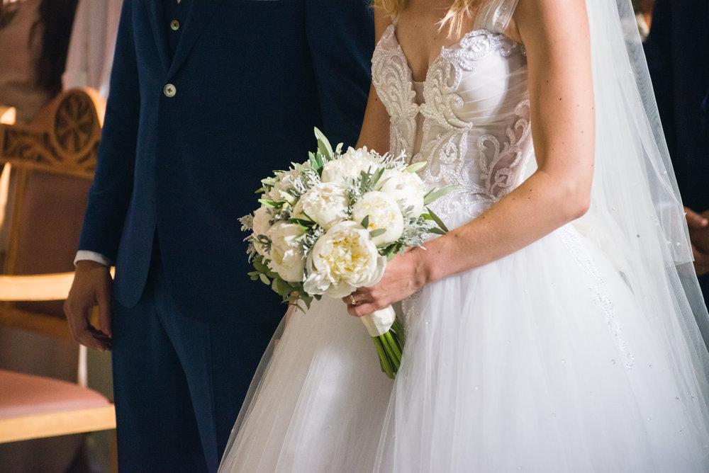 OUR DREAM WEDDING PART II -