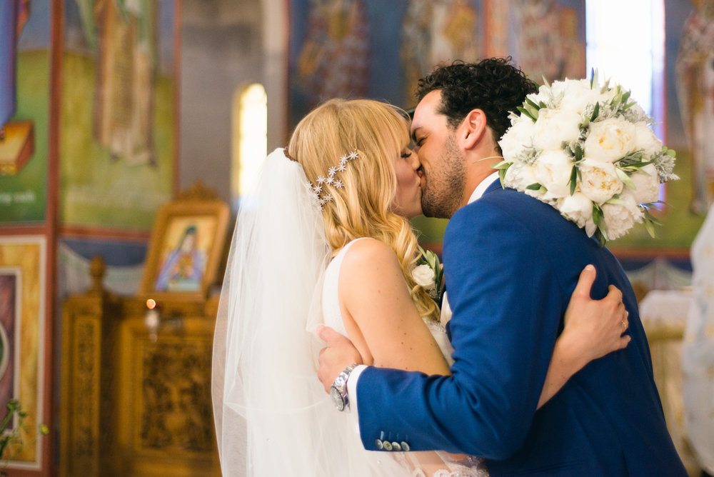 OUR DREAM WEDDING AT ATHENS RIVIERA - PART II