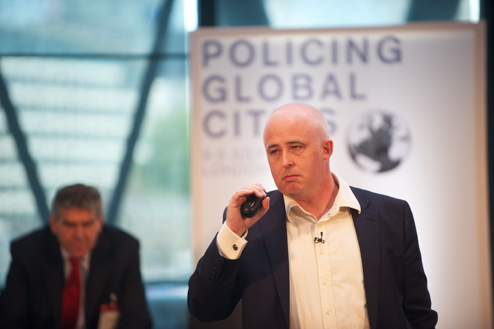 Global Policing 2013
