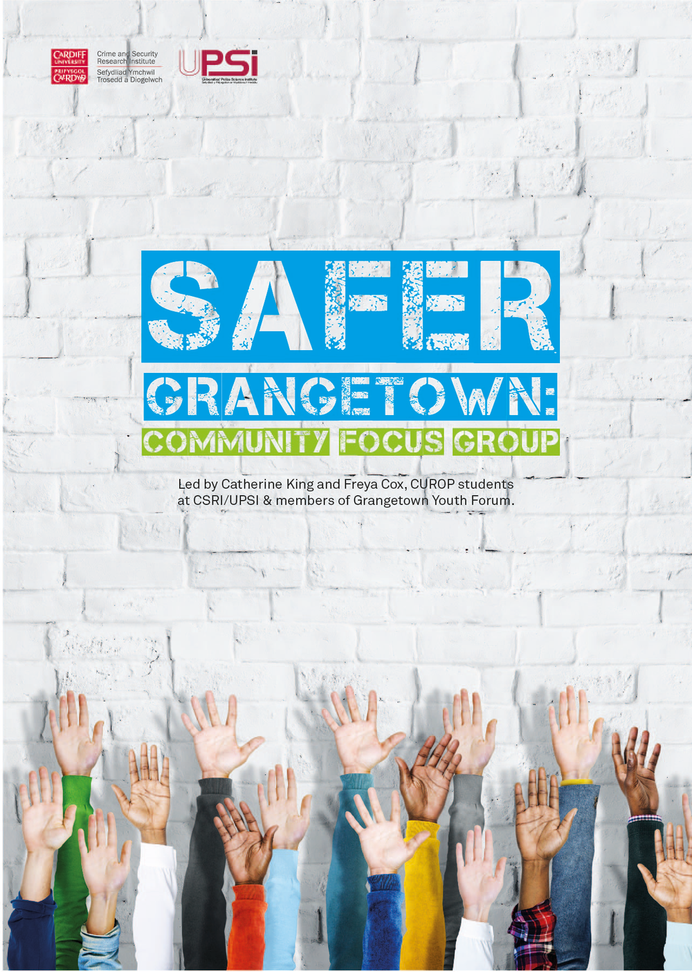 Safer Grangetown: Community Focus Group
