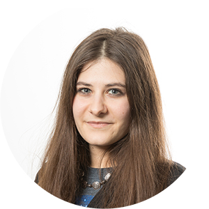 Diyana Dobreva    Research Assistant