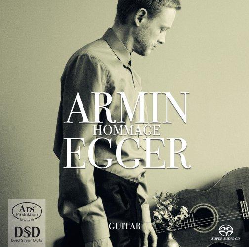 Armin Egger - Hommage