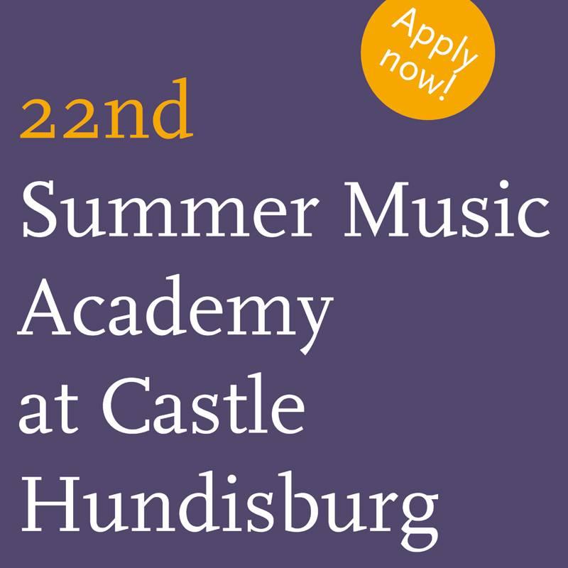 Sommer Musik Akademie Hundisburg