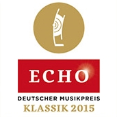 """ECHO Klassik"" für Florian Noack"