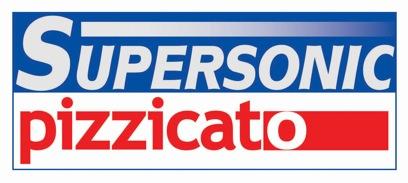 ausgezeichnet mit dem Supersonic Pizzicato