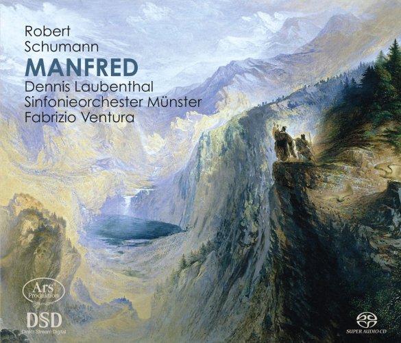 Schumann Manfred - Sinfonieorchester Münster