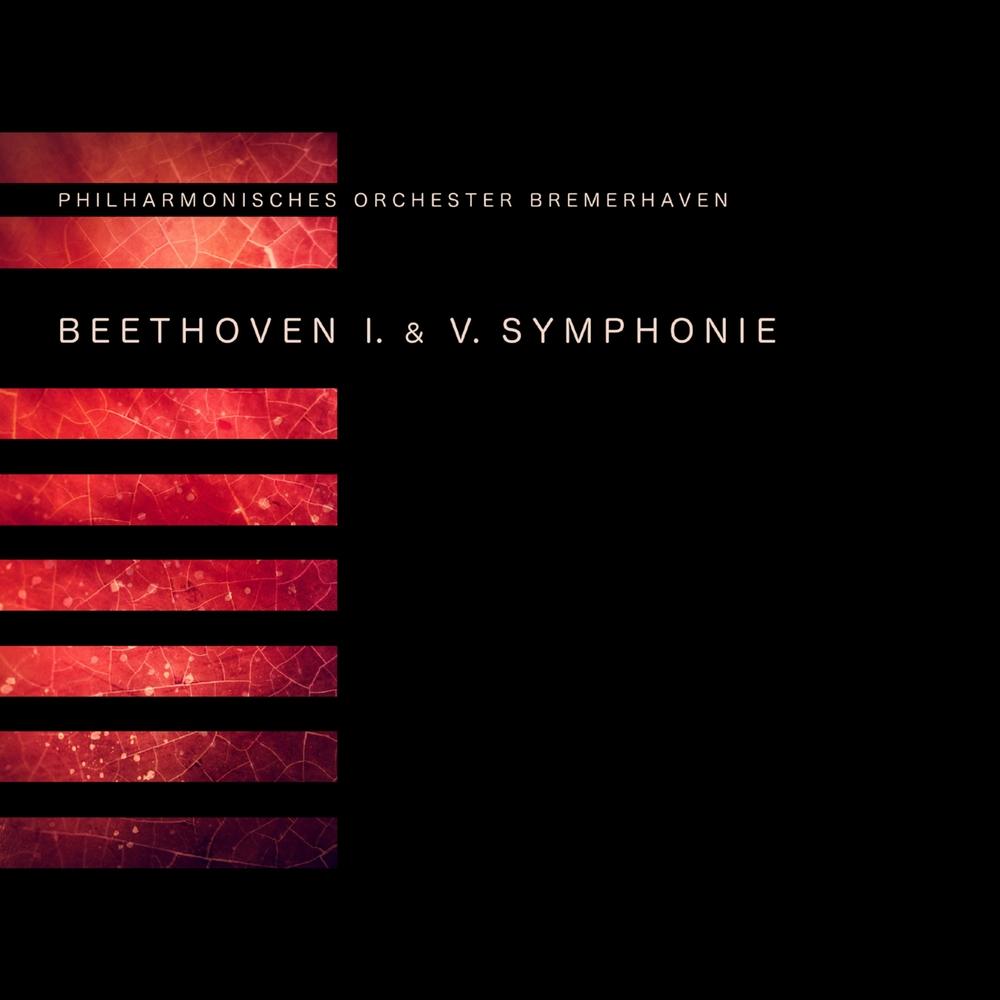 Philharmonisches Orchester Bremerhaven - Marc Niemann