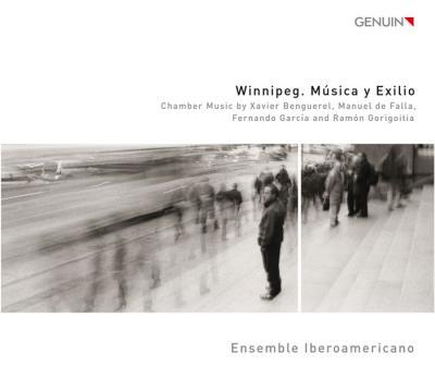 Enemble Iberoamericano - Winnipeg