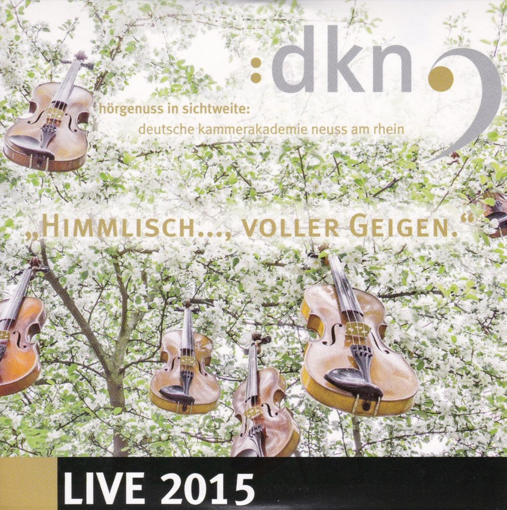DKN LIVE 2015